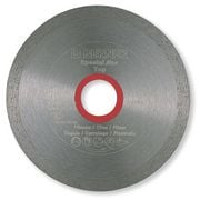 Diamond Cutting Disc Specialline Tiling Top Wet/Dry
